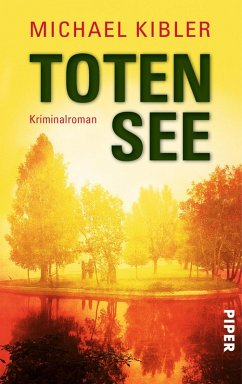 Totensee / Horndeich & Hesgart Bd.8 (eBook, ePUB) - Kibler, Michael