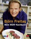 Mein WDR-Kochbuch (eBook, ePUB)