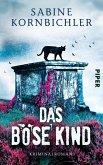Das böse Kind / Kristina Mahlo Bd.3 (eBook, ePUB)