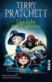 Das Erbe des Zauberers / Scheibenwelt Bd.3 (eBook, ePUB)