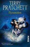 Pyramiden / Scheibenwelt Bd.7 (eBook, ePUB)