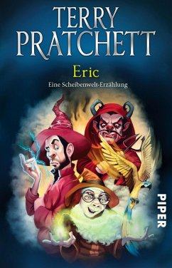 Eric (eBook, ePUB) - Pratchett, Terry