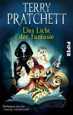Das Licht der Fantasie / Scheibenwelt Bd.2 (eBook, ePUB)
