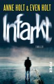 Infarkt / Sara Zuckerman Bd.2 (eBook, ePUB)