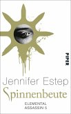 Spinnenbeute / Elemental Assassin Bd.5 (eBook, ePUB)