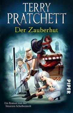 Der Zauberhut / Scheibenwelt Bd.5 (eBook, ePUB) - Pratchett, Terry
