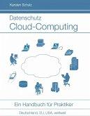 Datenschutz Cloud-Computing (eBook, ePUB)