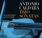 Trio-Sonaten Op.1 & Op.2