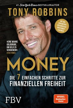 Money (eBook, PDF) - Robbins, Tony