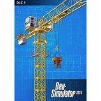 Bau-Simulator 2015 - DLC 1 - Liebherr 150EC-B (Download für Mac)