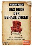 Das Ende der Behaglichkeit (eBook, ePUB)