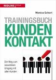Trainingsbuch Kundenkontakt (eBook, ePUB)
