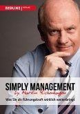 Simply Management (eBook, ePUB)