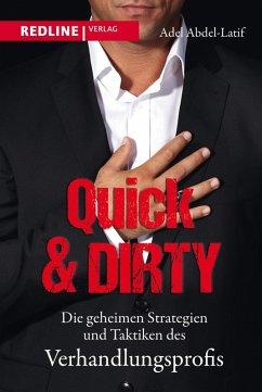 Quick & Dirty (eBook, PDF) - Abdel-Latif, Adel