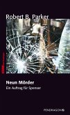 Neun Mörder (eBook, ePUB)