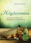 Heilgeheimnisse (eBook, ePUB)
