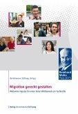 Migration gerecht gestalten (eBook, PDF)