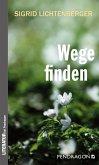 Wege finden (eBook, ePUB)