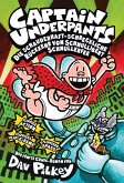 Captain Underpants, Band 5 (eBook, PDF)