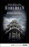 Mörderhotel (eBook, ePUB)