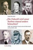 """""""Die Zukunft wird unser Sterben einmal anders beleuchten"""" (eBook, PDF)"""