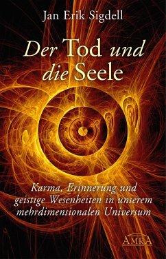 Der Tod und die Seele (eBook, ePUB) - Sigdell, Jan Erik