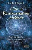 Gibt es Reinkarnation wirklich? (eBook, ePUB)