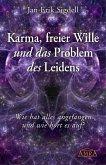 Karma, freier Wille und das Problem des Leidens (eBook, ePUB)