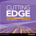 Cutting Edge 3rd Edition Upper Intermediate Class CD