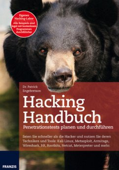 Hacking Handbuch - Engebretson, Patrick