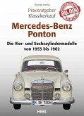 Praxisratgeber Klassikerkauf Mercedes-Benz Ponton