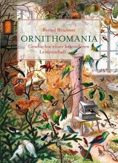 Ornithomania - Brunner, Bernd