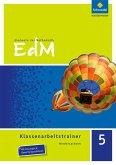 Elemente der Mathematik Klassenarbeitstrainer 5. Niedersachsen