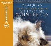 Die Katze des Dalai Lama und die Kunst des Schnurrens, 1 MP3-CD
