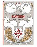 Collection Art-thérapie: Katzen