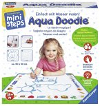 Ravensburger 04489 - ministeps® Aqua Doodle, Tafeln