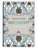 Collection Art-thérapie: 1001 Nacht