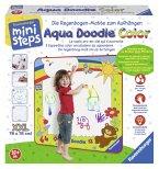 Ravensburger 04493 Ministeps - Aqua Doodle Color