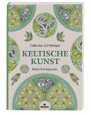 Collection Art-thérapie: Keltische Kunst