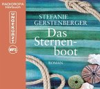 Das Sternenboot, 2 MP3-CDs