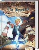 Tim Robber - Jagd nach dem Inselschatz