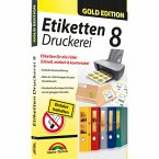 Etiketten Druckerei 8 (Download für Windows)