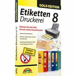 Etiketten Druckerei 8 (Download für Windows)