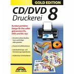 CD-DVD Druckerei 8 (Download für Windows)