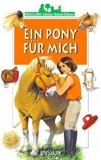 Ein Pony für mich (Mängelexemplar)