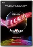 Eurovision Song Contest, Vienna 2015, 3 DVDs