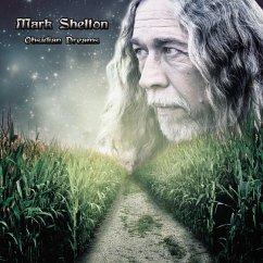 Obsidian Dreams - Shelton,Mark