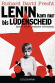 Lenin kam nur bis Lüdenscheid (eBook, ePUB)