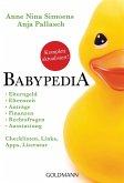 Babypedia (eBook, ePUB)