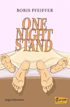 One Night Stand - Pfeiffer, Boris